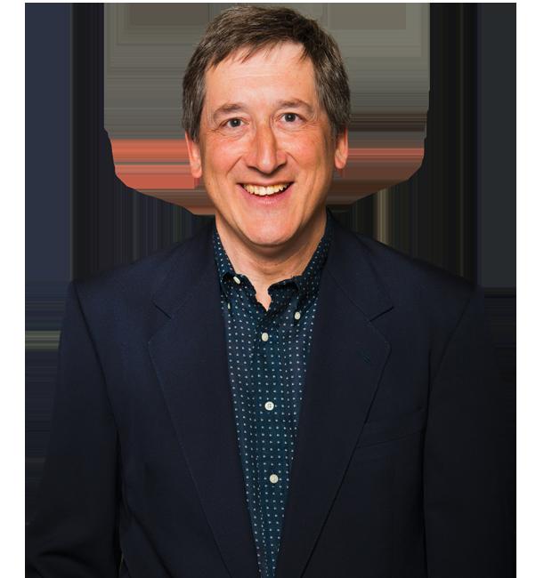 Portrait of James Tulsky MD